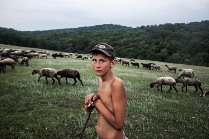 © Ilya Bugaev, Moldova (Republic of), Shortlist, Youth, Diversity (2019 Youth competition), 2019 Sony World Photography Awards