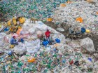 Dandora Landfill #3 Plastics Recycling Nairobi Kenya 2016