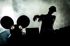 Deadmau5 (Joel Thomas Zimmerman) @ Market Sound
