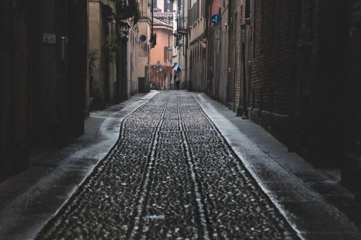 La passeggiata. Pavia (PV) - Marco Arciprete (C) 2019