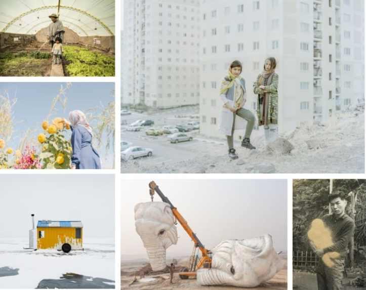 Sony World Photography Awards 2020 - Concorso Professional 2020 - Annunciati shortlist, finalisti e vincitori del Sony Grant