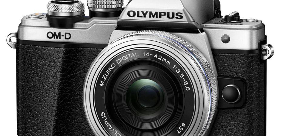 Olympus OMD EM10 II