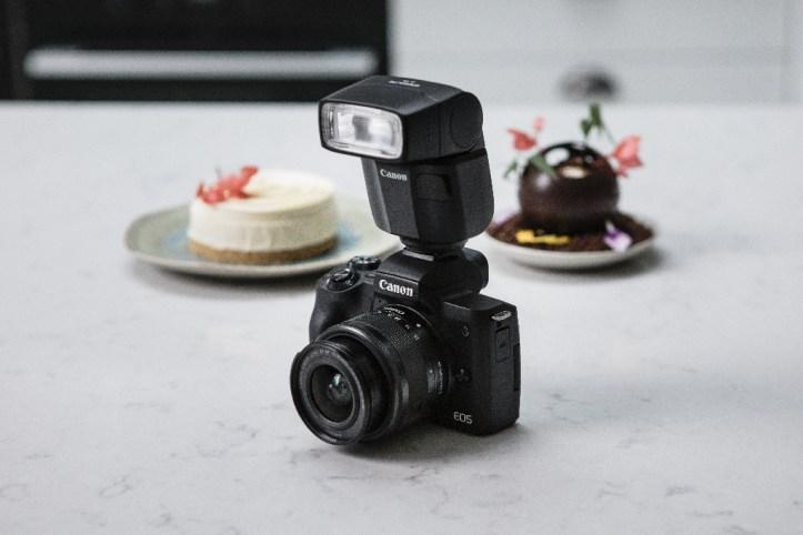 M50 Mark II Canon