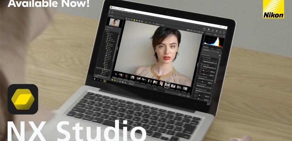 Nikon Nx Studio: la soluzione completa per foto e video
