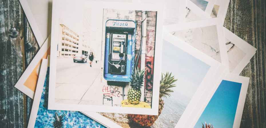 Stampa fotografica: 10 siti per stampare da casa