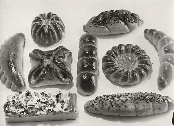 HANS FINSLER - Senza titolo / Untitled - 1928 Courtesy Fondazione Rolla, Bruzella