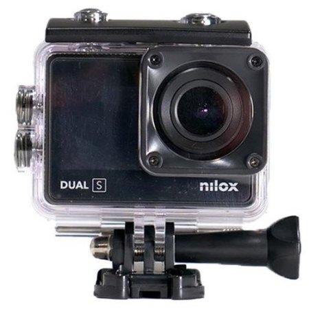 Nilox Dual S - custodia subacquea