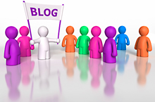 Terminología en los blogs