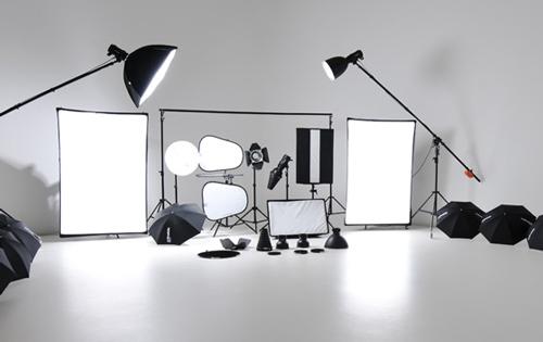 La iluminacin en fotografa