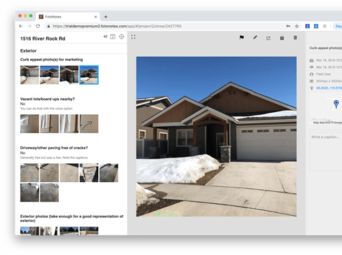 A Modern Solution to Quality Property Data