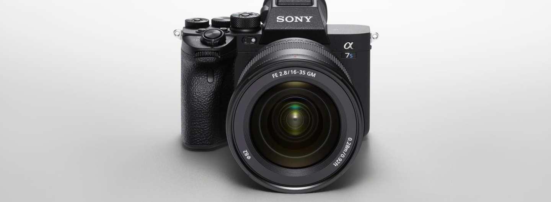 Fast fünf Jahre nach der Alpha7S II präsentiert Sony die technisch überarbeitete und verbesserte Alpha7S III.