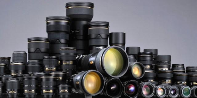 Nikon Lensler