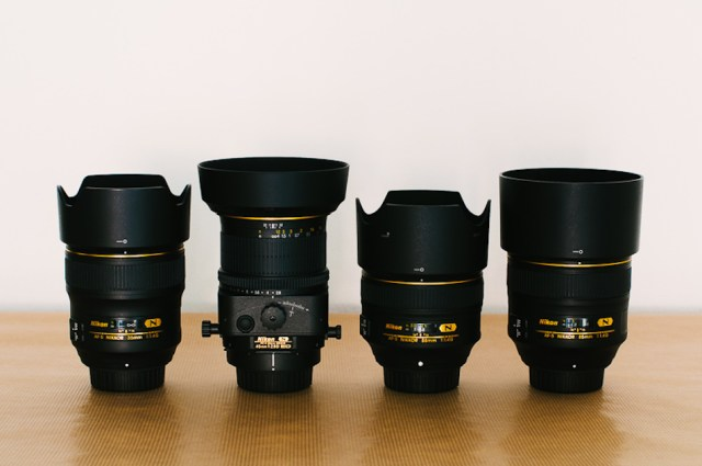 Fotoğraf Tekniğinizi Geliştirmenin En Güzel Yolu : Prime Lens Kulanmak