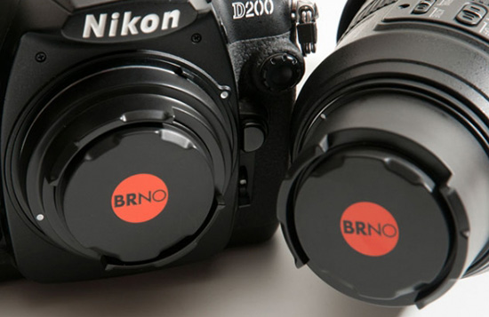 BRNO-Dri+Cap
