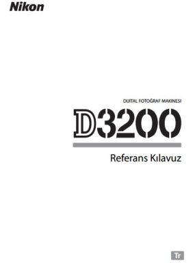 nikon_d3200_kullanim_kilavuzu_kapak