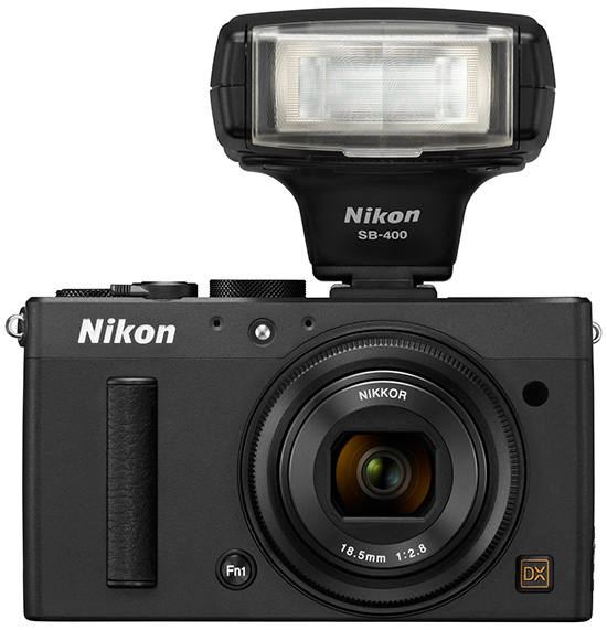 Nikon-Coolpix-A-SB-400-flash