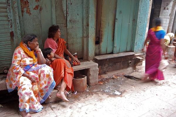 gezi fotoğrafçılığı serisi hindistan