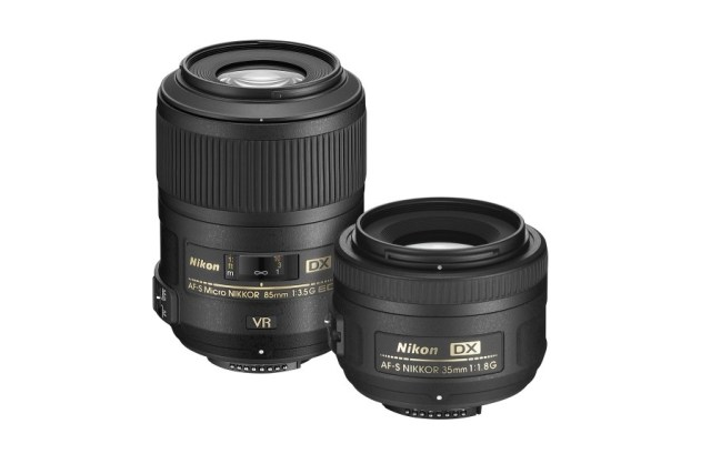 Nikon Fotoğraf Makineleri için En İyi Portre Lensler