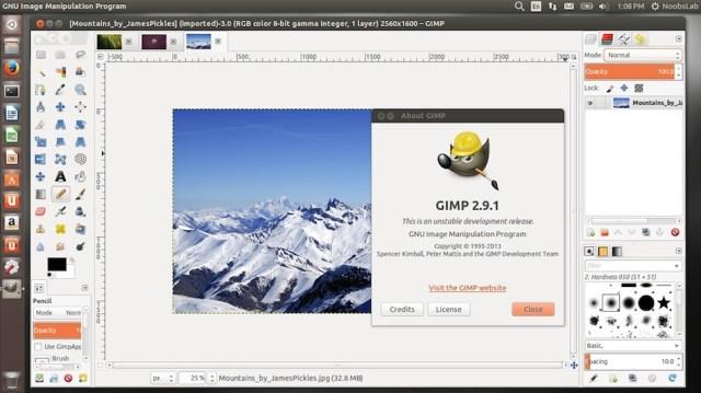 PhotoShop yerine kullanılabilecek ücretsiz programlar -1