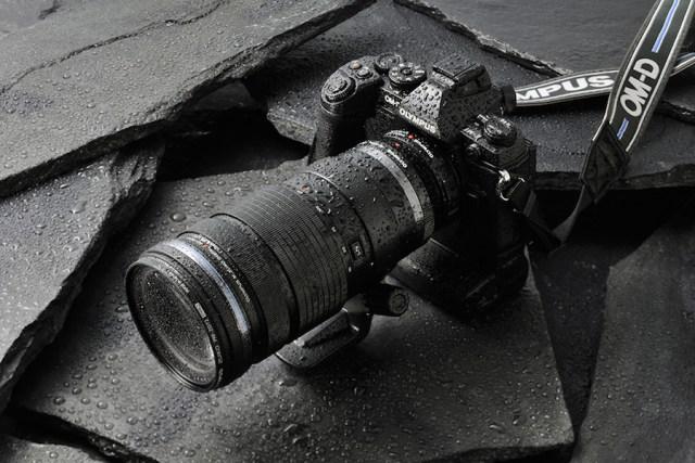 olympus m.zuiko ed 40-150mm f2-8 pro