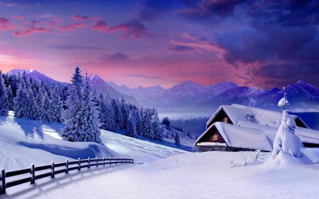 Kış Fotoğrafçılığı için Bazı Önemli İpuçları