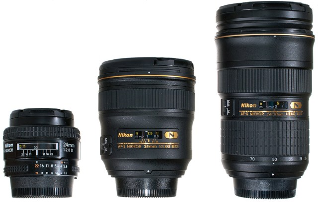 Zoom Lens mi Prime Lens mi? Tercihleri Nasıl Belirlerim?