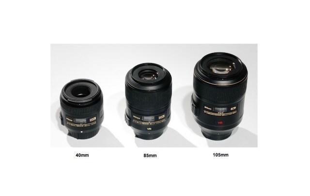 makro-lens-nedir