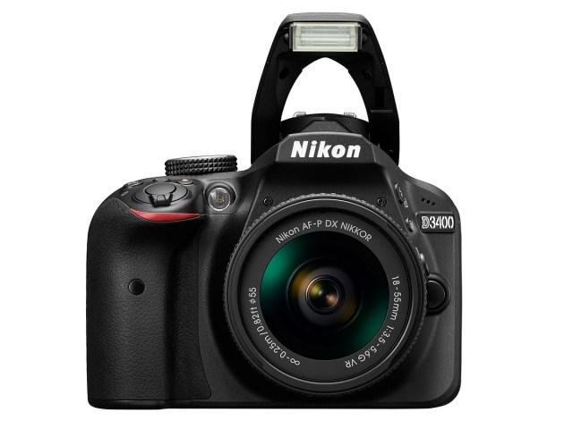nikon-d3400-front