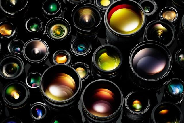Fotoğraf Makinesi Satın Alma Rehberi lensler