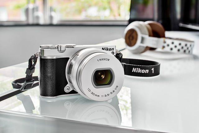 Nikon 1 J6 Fotoğraf Makinesi 2017 Başında Bekleniyor