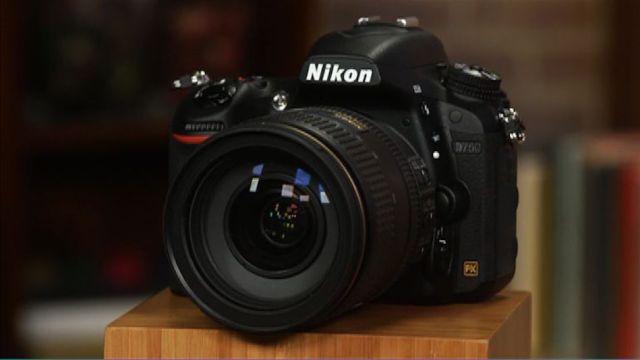 Nikon D760 DSLR Fotoğraf Makinesi 2017'de Duyurulabilir