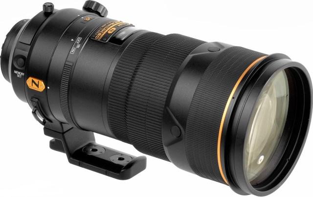 Nikon D820 ve D7300 ile beraber 2017'de 5 yeni lens duyurulabilir