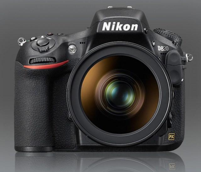 Nikon D820 Duyurusu 25 Temmuz'da 46MP Sensör ile Gerçekleşebilir