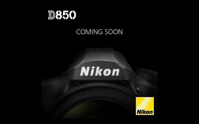 Daha fazla Nikon D850 Özellikleri ve Sızan ilk Görseller