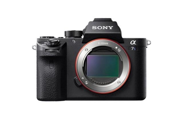Sony A7S III Aynasız Fotoğraf Makinesi Photokina 2018'de Duyurulabilir