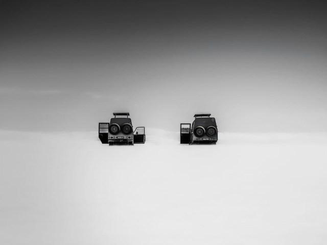 2018 Sony Dünya Fotoğraf Yarışması'nın kazananları