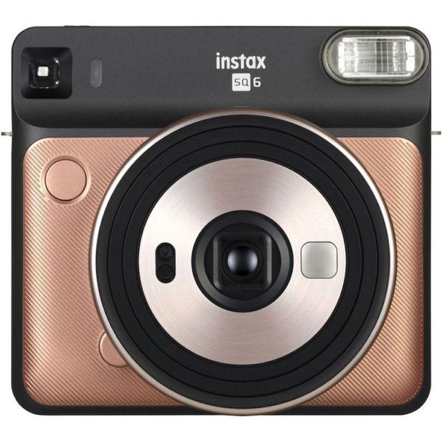 Fujifilm Instax Square SQ6 Özellikleri ve Fiyatı