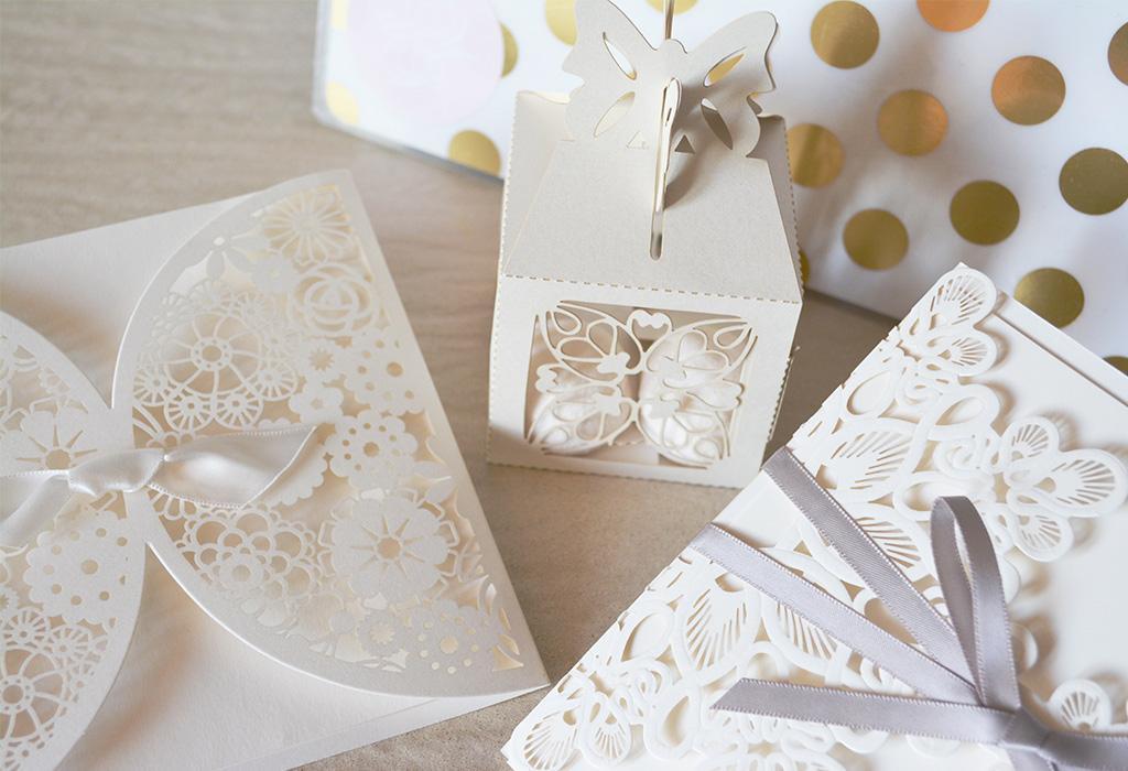 wedding invitation design samples