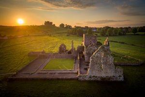 Fotoreise Irland