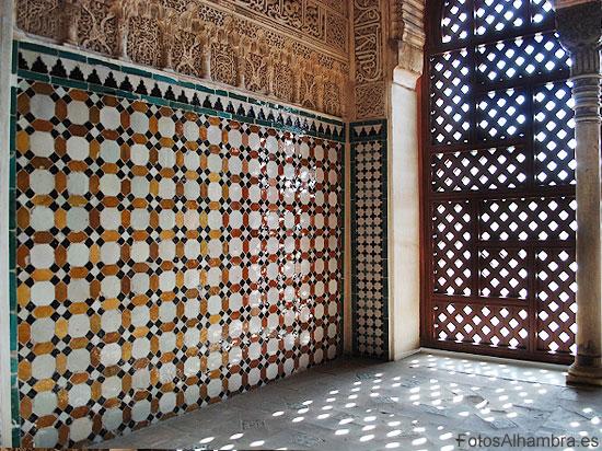 Fotos Alhambra  Post de Azulejos