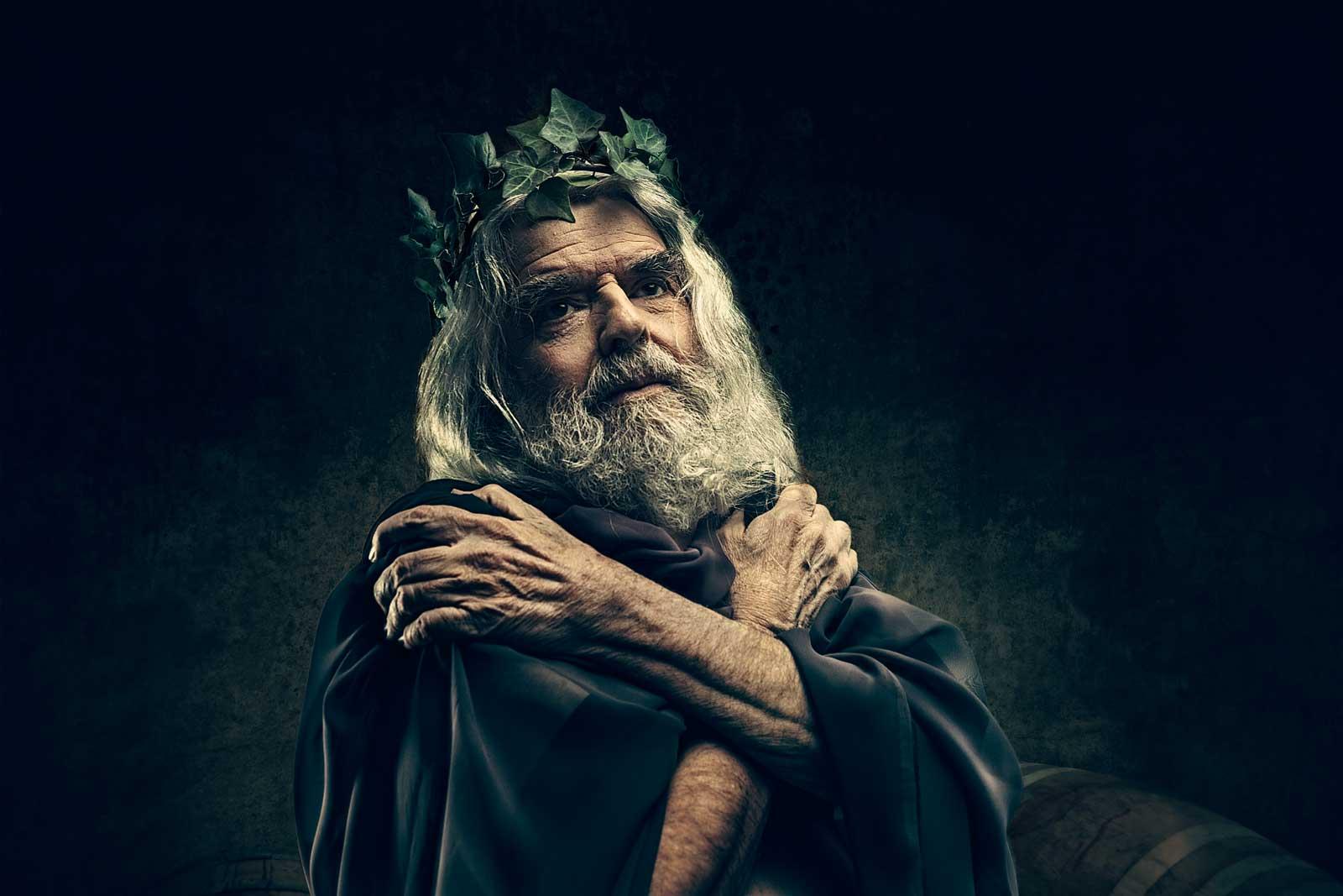fauno-retrato-roma-mitologia