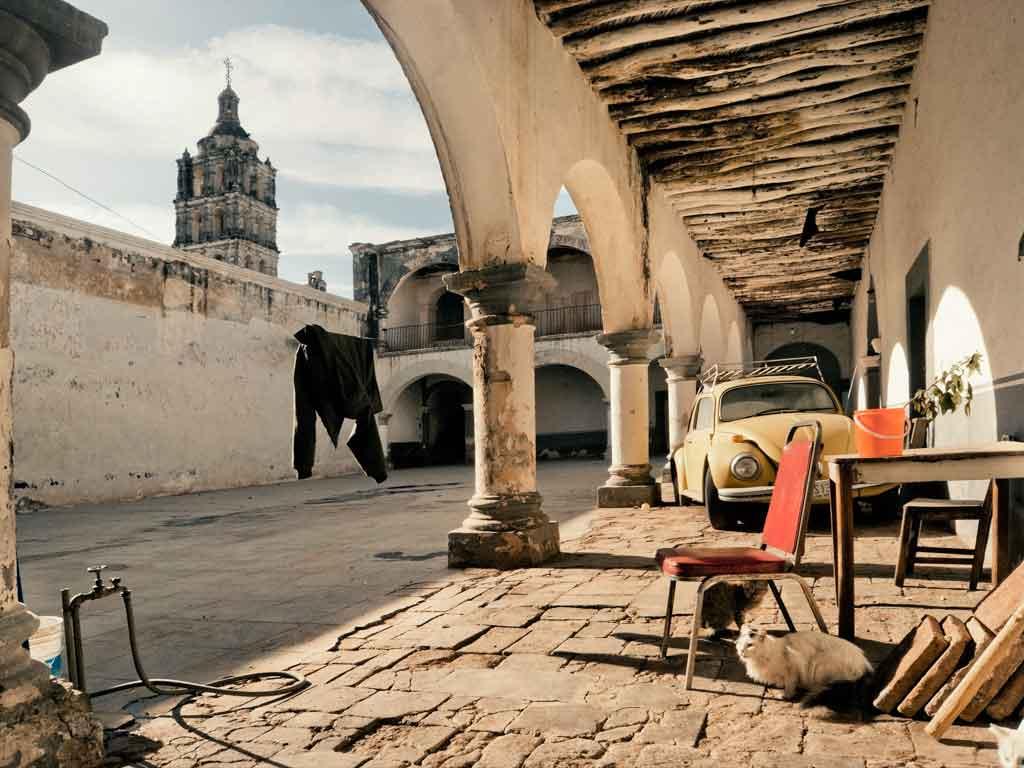 mexico-patio-coche
