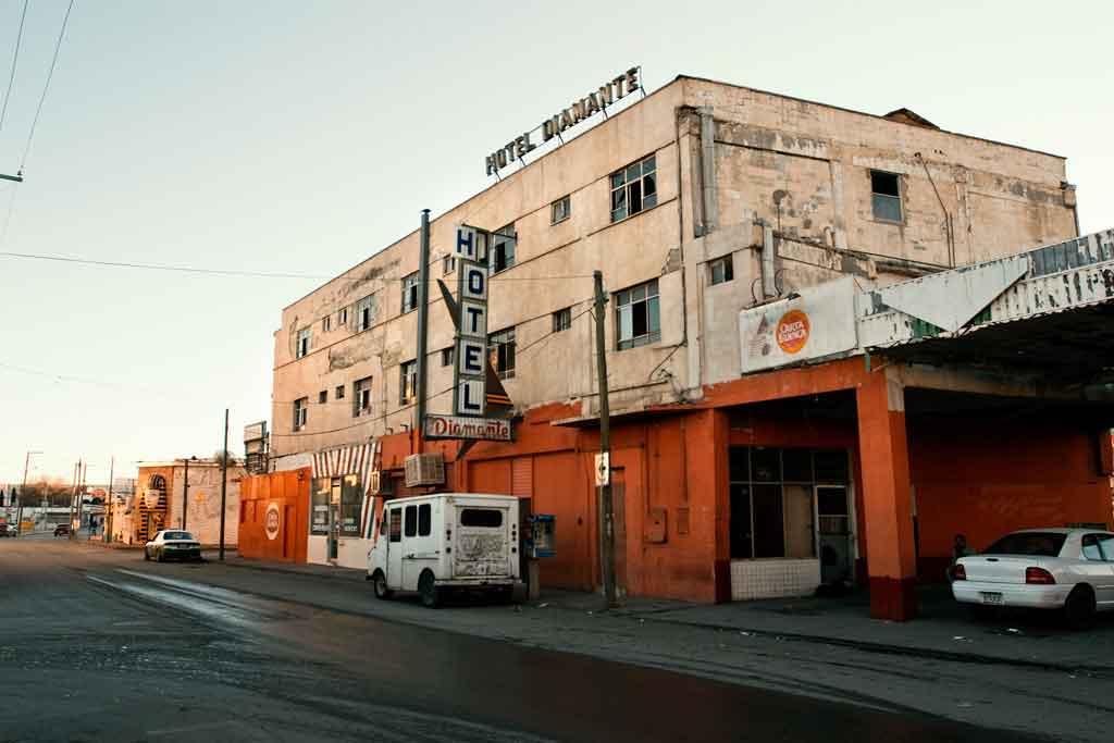 ciudad juarez-mexico-hotel