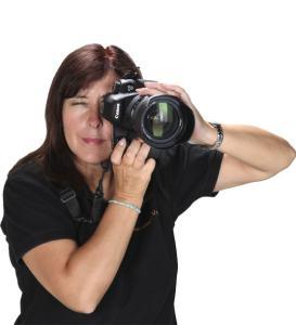 Foto de Rosa Gómez - La historia de Fotosistema Vélez