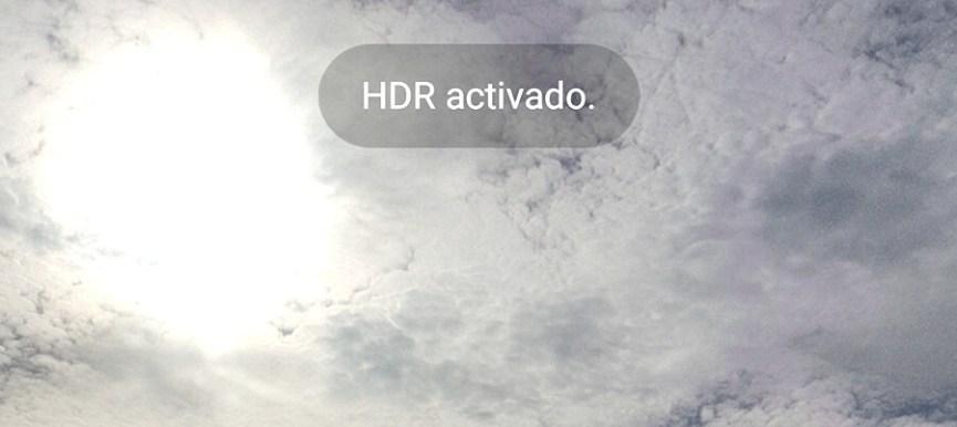 ¿Qué es el HDR de la cámara de tu móvil y para qué sirve?