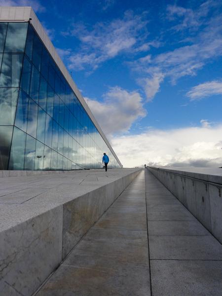 Oper, Oslo