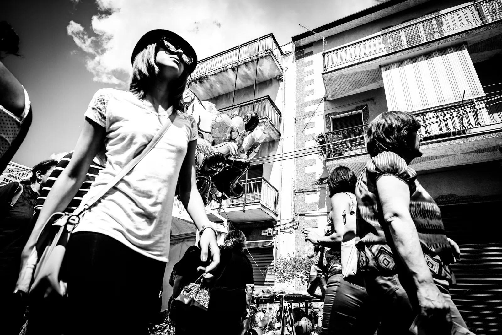 DSCF0685 - Un Giorno di festa - Sagra a Maletto [Street Photography] - fotostreet.it