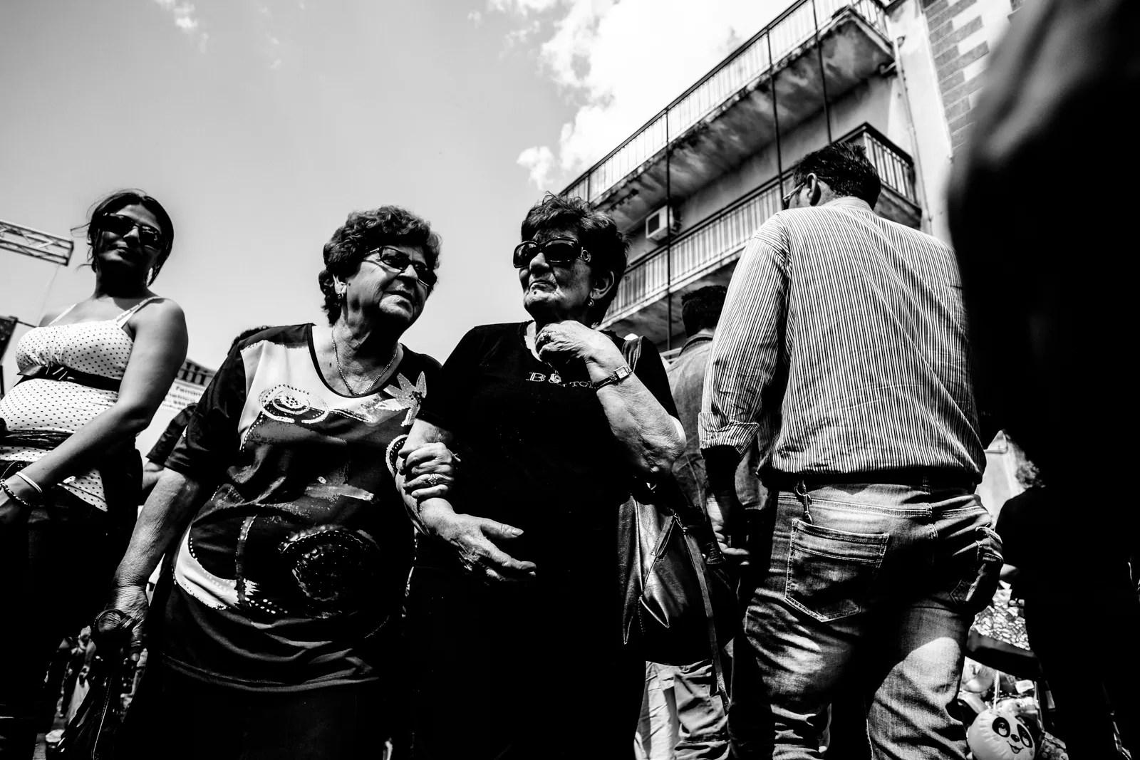 DSCF0696 - Un Giorno di festa - Sagra a Maletto [Street Photography] - fotostreet.it