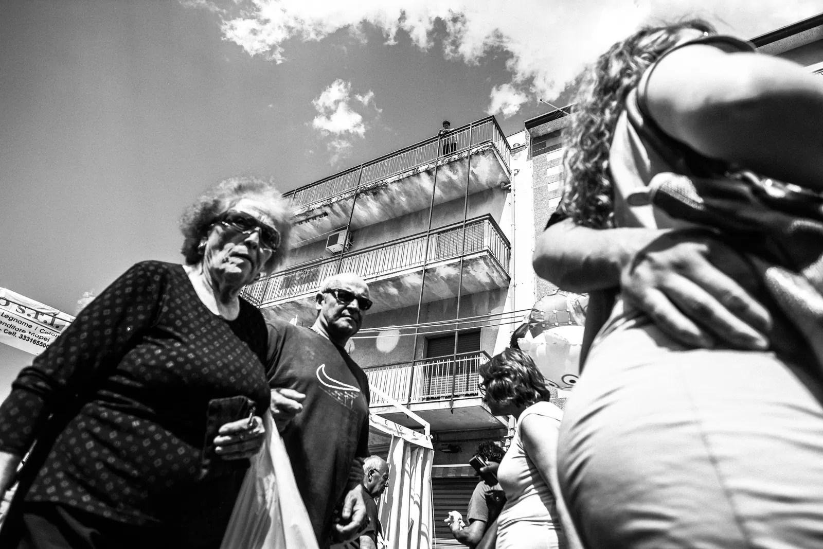DSCF0726 - Un Giorno di festa - Sagra a Maletto [Street Photography] - fotostreet.it