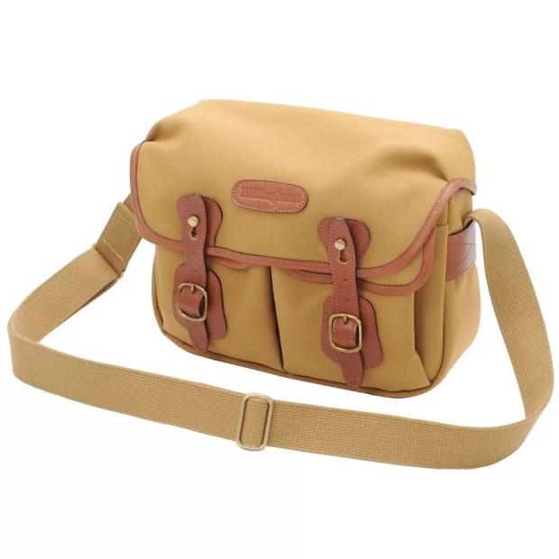 billingham 01 - La borsa perfetta: Billingham Hadley Small - fotostreet.it